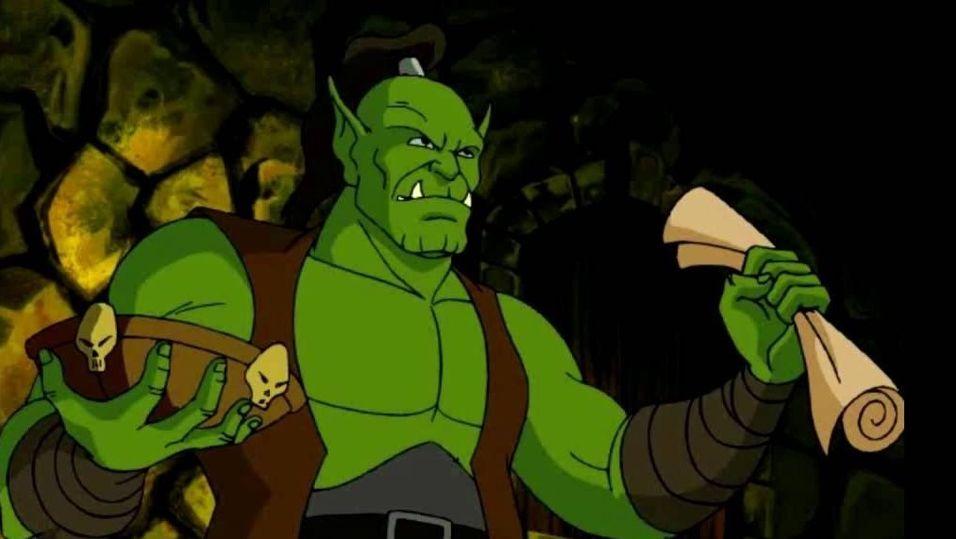 Det kansellerte pek-og-klikk-spillet Warcraft Adventures har lekket