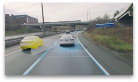 Tesla er bilprodusenten som har kommet lengst i å rulle ut teknologi for delvis selvkjørende biler.