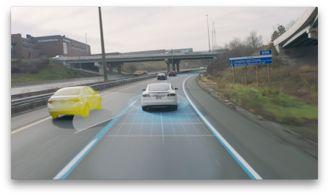 Tesla Autopilot er et avansert førerstøttesystem.
