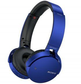 Sony MDR-XB650.