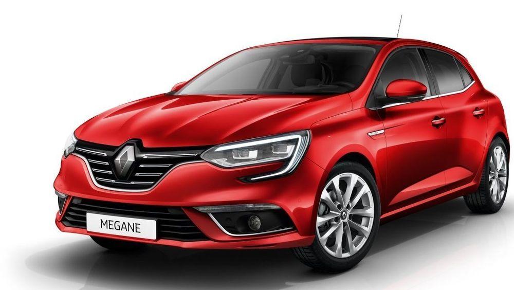 Renault Megane fås som dieselbil, men biler i denne størrelsesklassen vil neppe leveres med dette om få år.