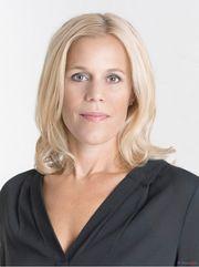 Hanna Brenner, kommunikasjonssjef i Samsung Electronics Nordic.