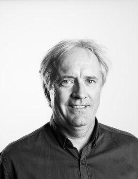 Arnt Helge Hoyem er økonomidirektør i Boligpartner, og var tidligere også ansvarlig for IT-drift.