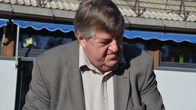 FORNØYD: Kjell Pettersen (H), er leder for Utvalg for miljø og plan.