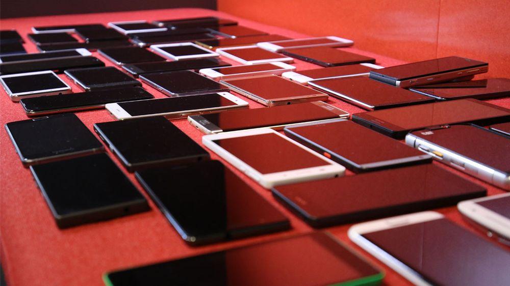 Det finnes mange mobiler der ute, men ikke alle er like gode.