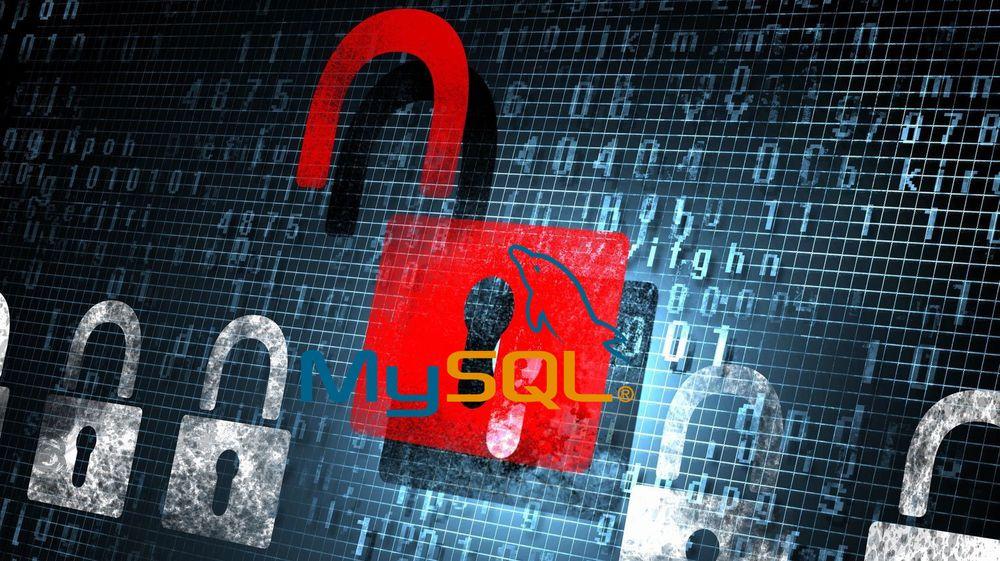 Det har blitt funnet en alvorlig sårbarhet i MySQL.