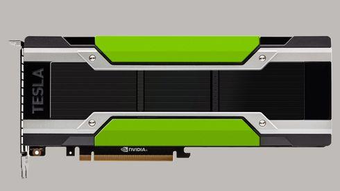 Vil jobbe mer for å få kunstig intelligens basert på Nvidia-GPUer inn i det offentlige