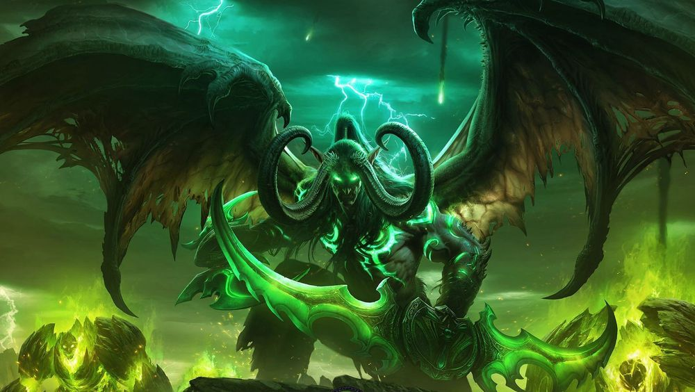 ANMELDELSE: World of Warcraft: Legion