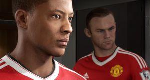 Nå kan du prøve den splitter nye historiedelen i FIFA