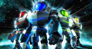 Anmeldelse: Metroid Prime: Federation Force