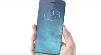 Neste iPhone får trolig et unikt design
