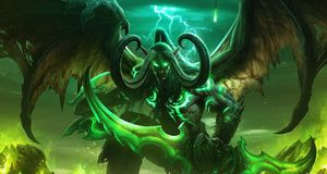 Anmeldelse: World of Warcraft: Legion