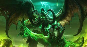 Test: World of Warcraft: Legion