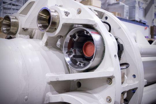 Sub Sea Services bruker Autodesk Inventor for å lage CAD-tegningene til store stålkonstruksjoner med ekstremt høy nøyaktighet.
