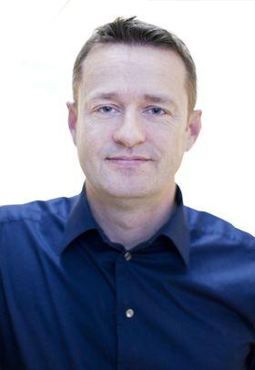 Tore Jensen fra Geodata blir en av innlederne på konferansen Smarte Veger 2016.