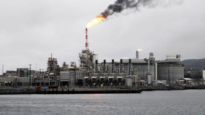 Er gass en grønn teknologi? EU blir ikke enige