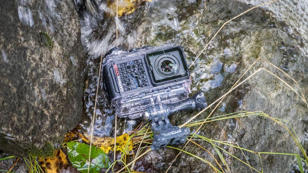 Garmins nye Virb Ultra 30 bør gjøre GoPro litt bekymret