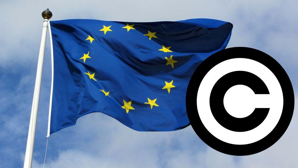 EU-kommisjonen forsøker å tilpasse opphavsretten til det 21. århundret, men langt fra alle er fornøyde med det første utkastet.