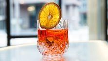 Slik lager du en av The Thiefs mest populære drinker