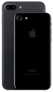 Både iPhone 7 Plus i alle farger og iPhone 7 i fargen Jet Black har lang leveringstid ved lansering.