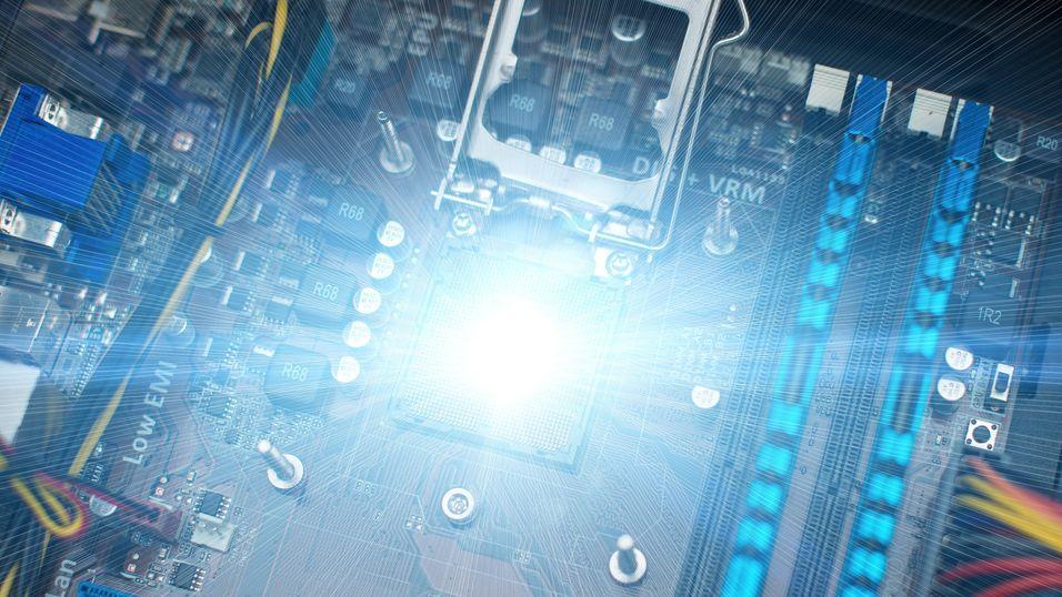 Intels flaggskip i Kaby Lake-serien kan by på betydelige ytelsesforbedringer.