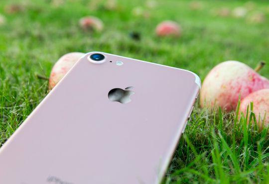 Bedre optikk er blant nyhetene i iPhone 7. Telefonen tar svært gode bilder.