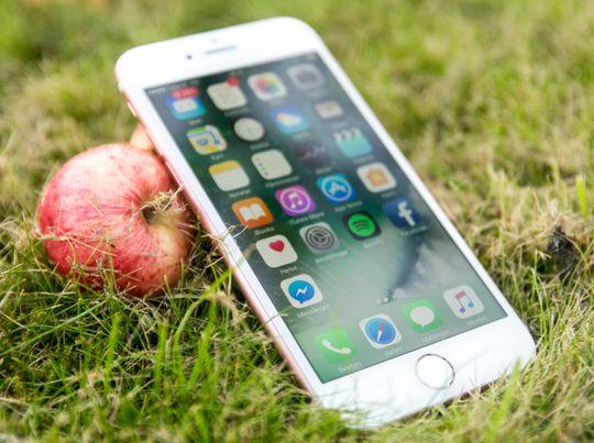 iOS 10 ser ut som menysystemet har gjort de siste årene, men likhetene er bare på overflaten.