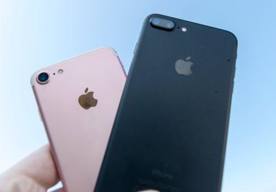 iPhone 7 Plus har større batteri og en ganske spesiell kameraløsning. En separat test av det som er spesielt for den store modellen kommer rett over helgen. De to har likevel så mye til felles at den har blitt brukt sammen med den vanlige utgaven for å sikre denne testen best mulig.