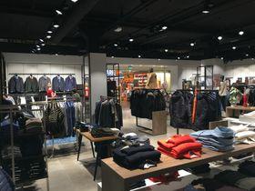 MYE KLÆR: Kolbotn Klær Vinterbro har et stort utvalg av klær både for ham og henne.