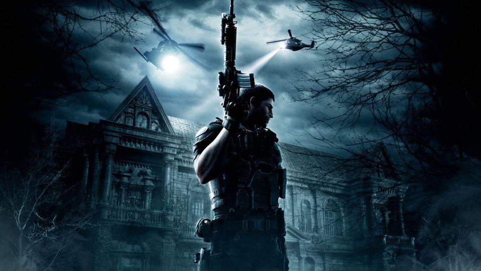 Den neste Resident Evil-filmen virker å være inspirert av det første spillet