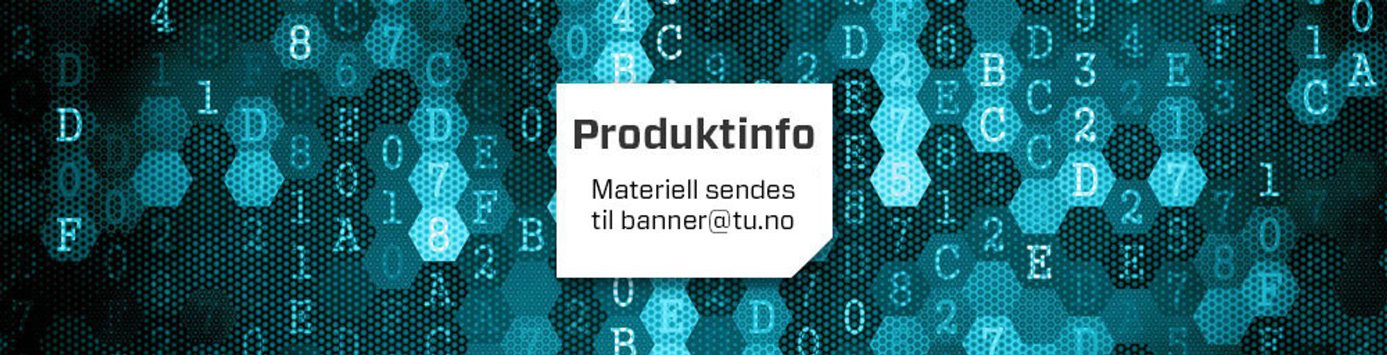 Produktinfo TU