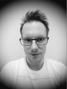 Pressekontakt for ByLAN 2016, Tord Førland.