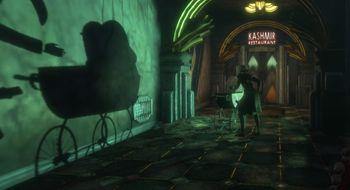 Sjå korleis dei oppussa BioShock-spela er på PC samanlikna med dei gamle versjonane