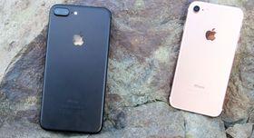 Er iPhone-eiere mer opptatt av status?