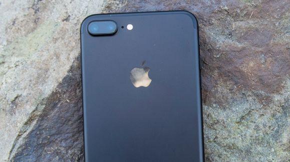 Nesten ingen andre mobiler kan måle seg med iPhone 7 Plus