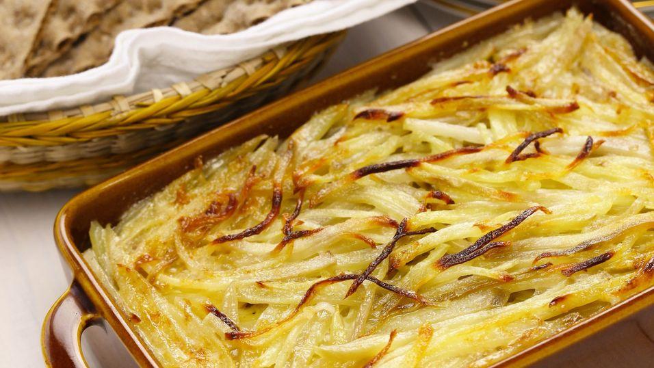 DAGENS RETT: Prøv en svensk klassiker til middag i dag