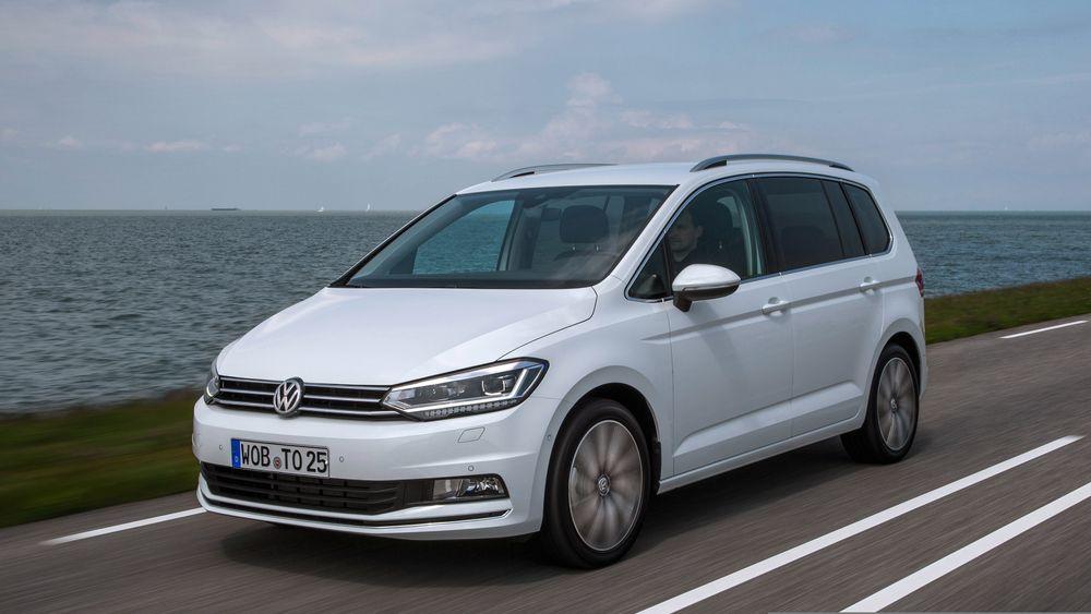 De andre bilmerkenes dieselmodeller har vesentlig høyere utslipp enn Volkswagens, ifølge en ny rapport.