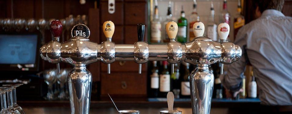 bryggerieier og oppfinner