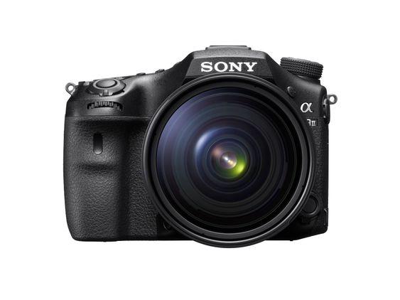 Sony A99 II.