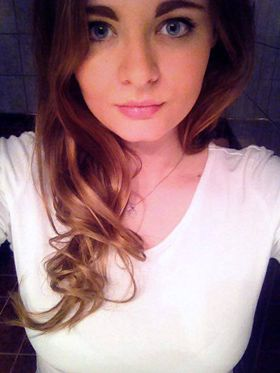 Kristine Thomassen er lagleder for SupaGoatSmuggla.