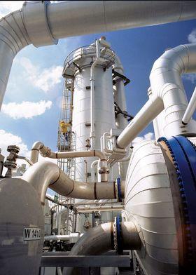 Det er fortsatt meget vanlig å måle nivå med trykk- og differansetrykktransmittere i alle typer industrier.