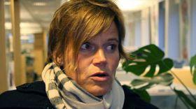 Kirsti Kierulf forlot samme stillingen etter bare ti måneder. Foto: Digi.no