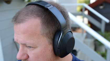Dette er vår nye favoritt blant støyreduserende hodetelefoner