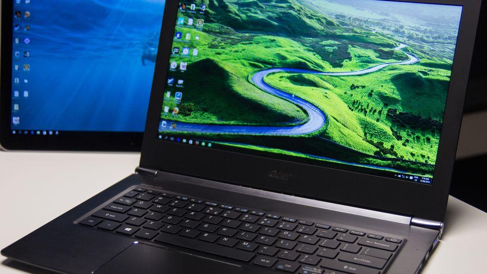 Acer Aspire S13