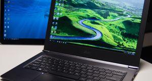Test: Acer Aspire S13