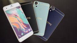 HTCs nye budsjettmobiler har eksklusivt design og saftig lyd