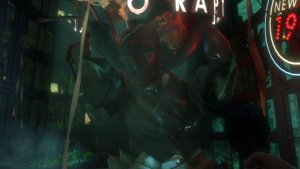 2K skal rette opp i PC-problemene i BioShock: The Collection