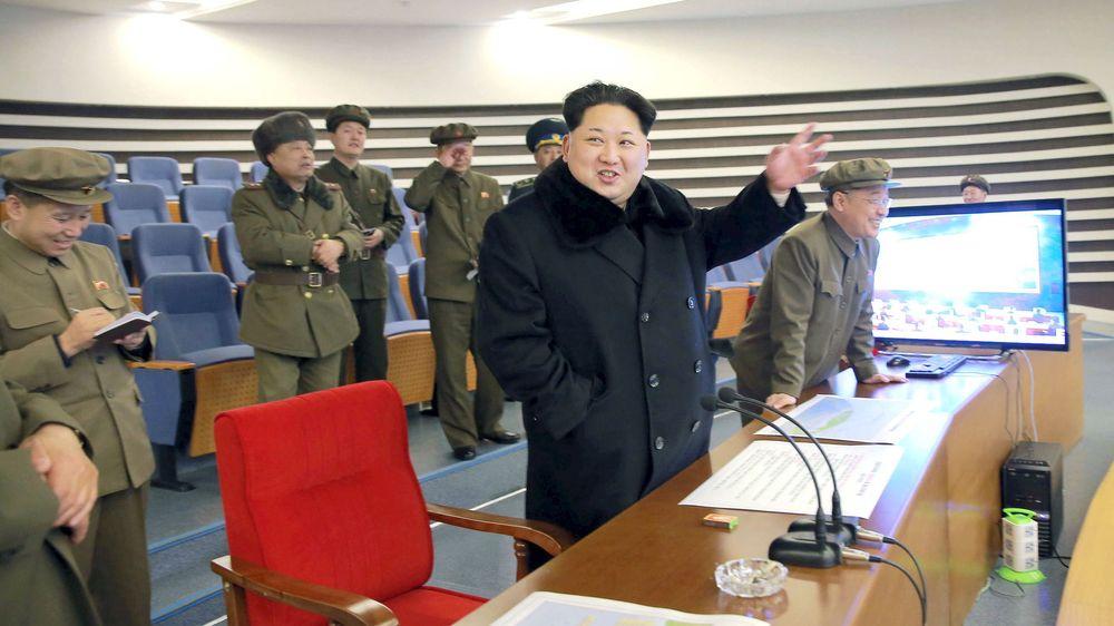 Nord-Korea er knyttet til internett via en forbindelse til fastlands-Kina. Diktator Kim Jung-un lar ikke innbyggerne surfe, men tilbyr likevel et knippe nettsteder til et globalt publikum, ikke minst i propaganda-øyemed.