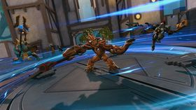 Paladins kommer til Xbox One og PlayStation 4.