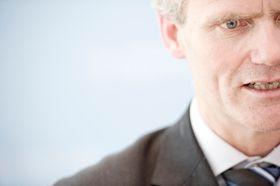 Eiliv Ofigsbø i Kripos er bekymret over at få bedrifter anmelder alvorlige datakriminalitet. Arkivfoto.
